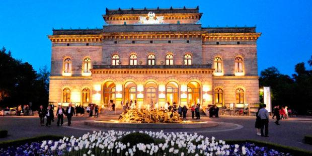 Staatstheater Braunschweig