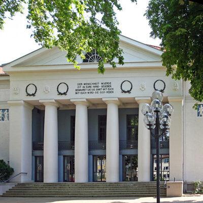 Theater Hildesheim
