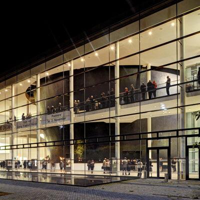 Theater Erfurt