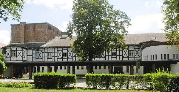 Theater Halberstadt