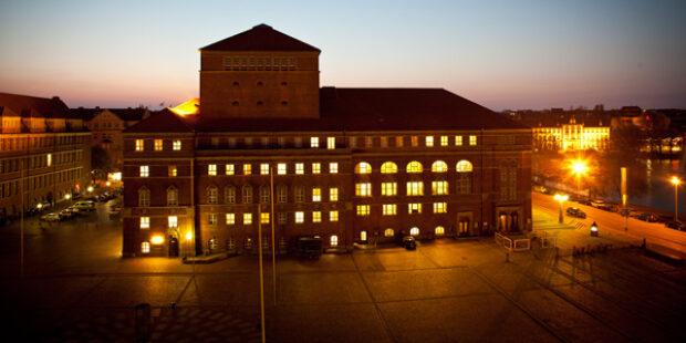 Theater Kiel