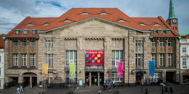 Theater Lübeck
