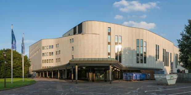 Aalto-Musiktheater Essen