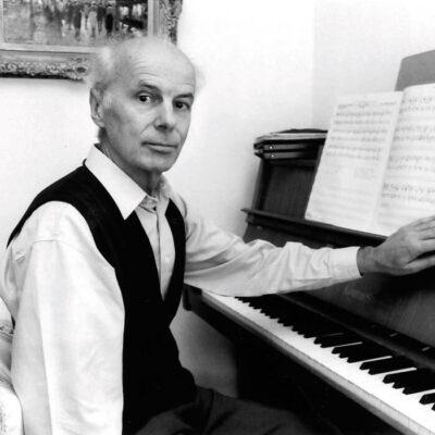 Gion Antoni Derungs