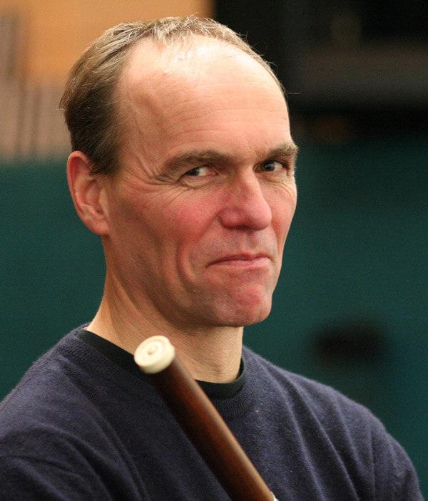 Christop Huntgeburth