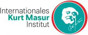 Logo des Internationalen Kurt Masur Instituts