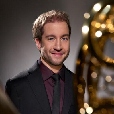 Felix Klieser