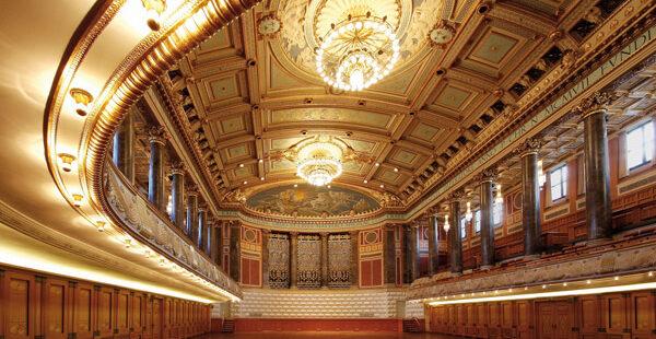 Wiesbaden Kurhaus Programm