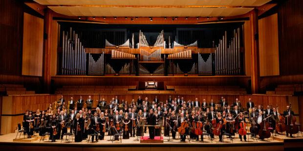 Philharmonia Ochestra