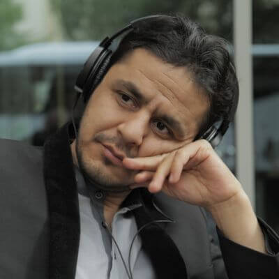 Ahmad Shakib Pouya