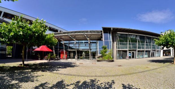 Stadthalle Germering