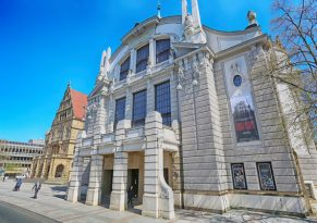 Stadttheater Bielefeld