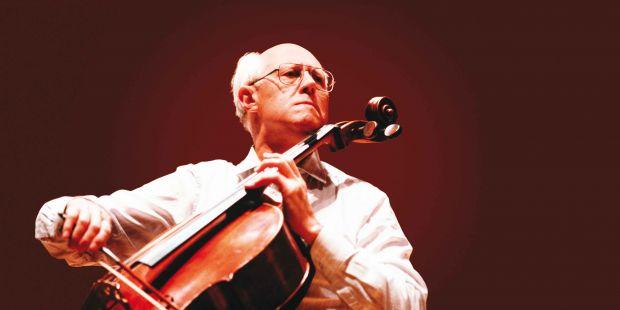 Der Cellist mit den zwei Leben