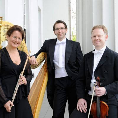 Ensemble Obligat Hamburg