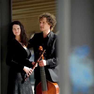 Elisabeth Heindlmeier & Christian Heim