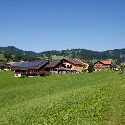 Schwarzenberg und Angelika-Kauffmann-Saal