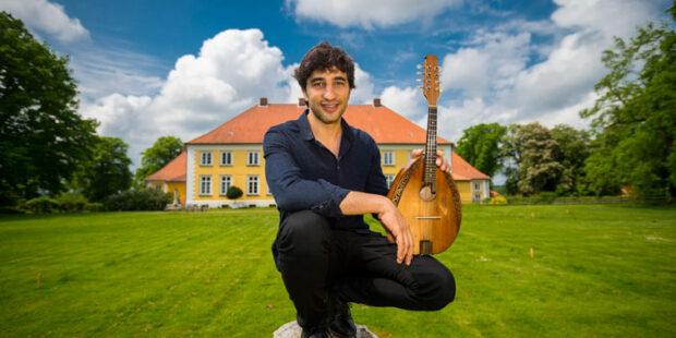 Avi Avital/Schleswig Holstein Musik Festival 2017