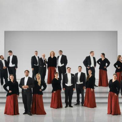 Kammerchor Stuttgart