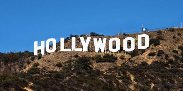 Symbolbild Hollywood