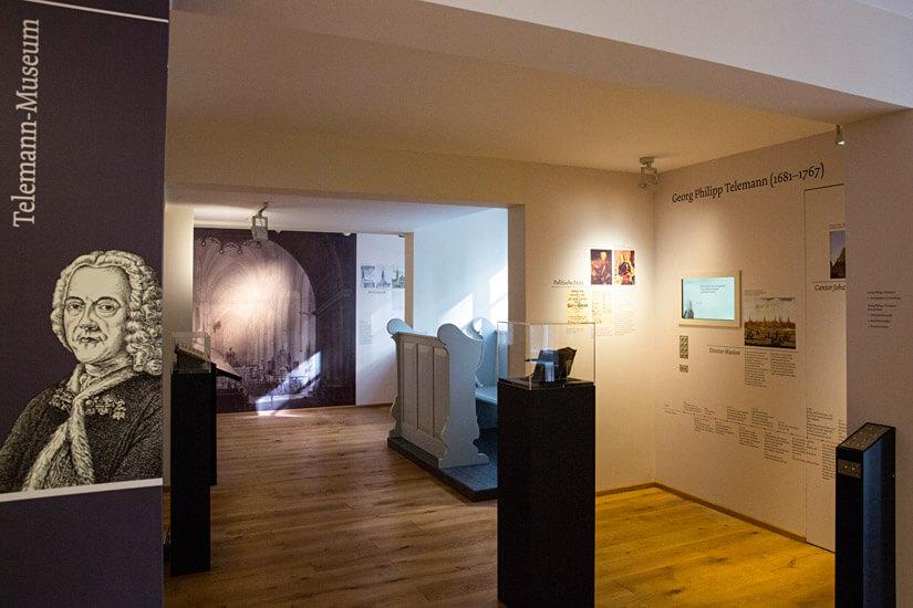 Telemann-Museum Hamburg