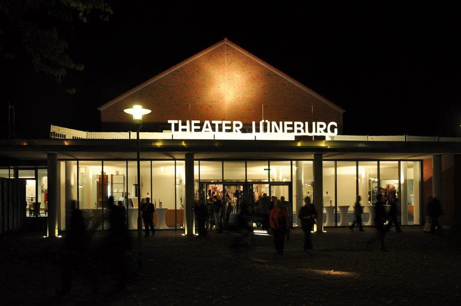 Theater Lüneburg