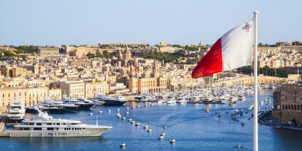 Valetta/Malta