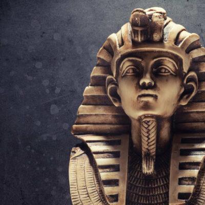 Symbolbild Aida: Pharao