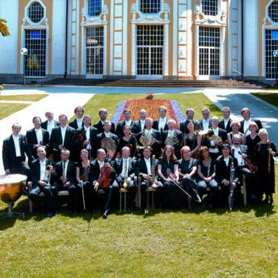 Bad Reichenhaller Philharmonie
