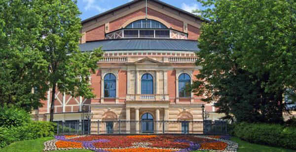 Festspielhaus Bayreuth
