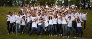 Filarmonica Joven de Colombia (Colombian Youth Philharmonic)