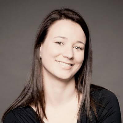 Christina Landshamer