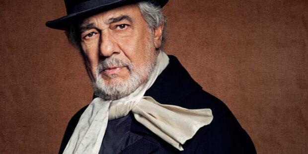 Placido Domingo – Pressefoto zu seiner Verdi-CD