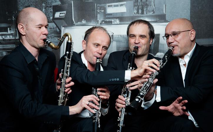 vienna clarinet connection