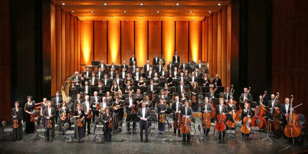 Anhaltische Philharmonie Dessau