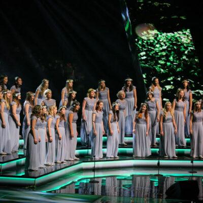 """Chor """"Carmen Manet"""""""