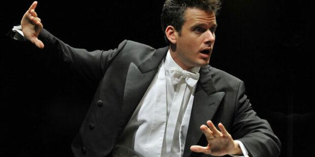 Wiener Staatsoper Philippe Jordan Wird Neuer Musikdirektor