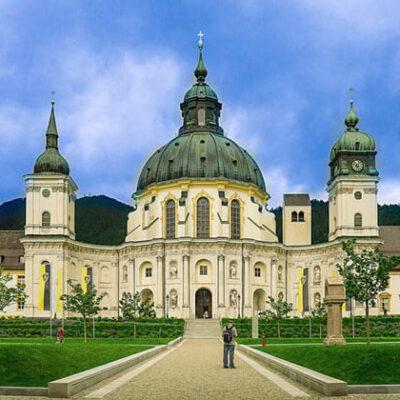 Klosterkirche Ettal