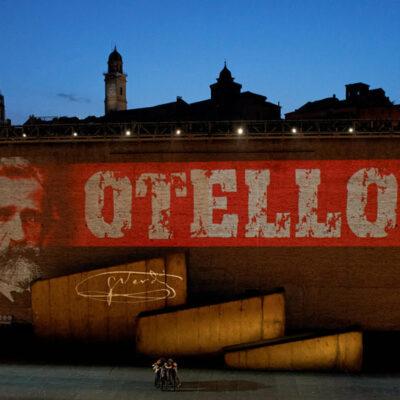 Otello/Macerata Opera Festival