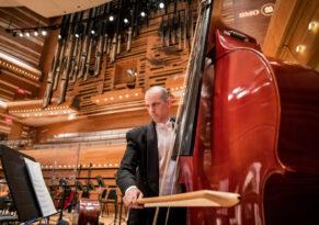 Oktobass des Orchestre Symphonique Montréal