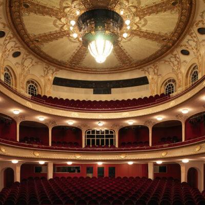 Theater Gera, Konzertsaal