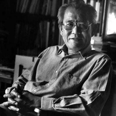 Isang Yun, 1989