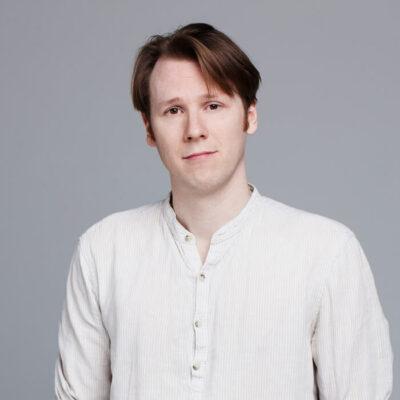 Henrik Ajax