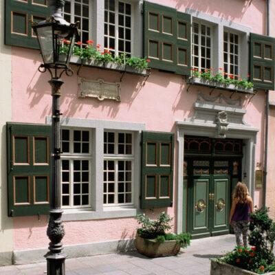 Beethovenhaus Bonn