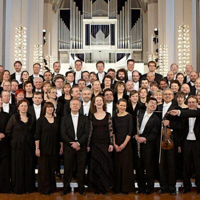 Brandenburgisches Staatsorchester Frankfurt