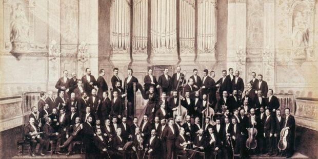 Gewandhausorchester, 1893