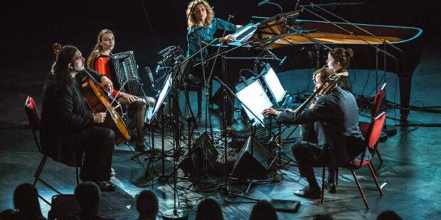 Ensemble LUX-NM