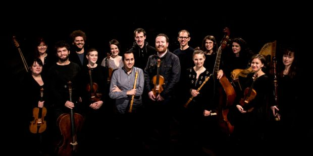 La Folia Barockorchester