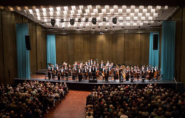 Modern Times – Konzert der Deutschen Staatsphilharmonie Rheinland-Pfalz
