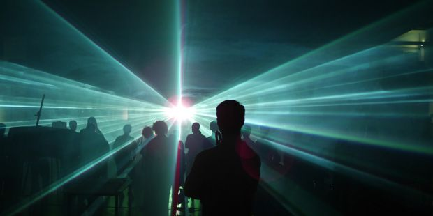 Musika S. – Concert in the Dark