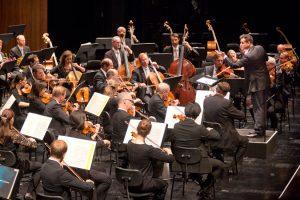 Wiener Symphoniker und Philippe Jordan
